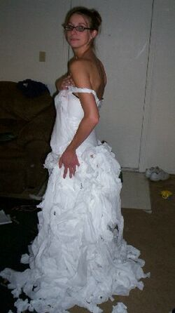 gown bridal gown t2
