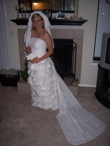 gown bridal gown t3