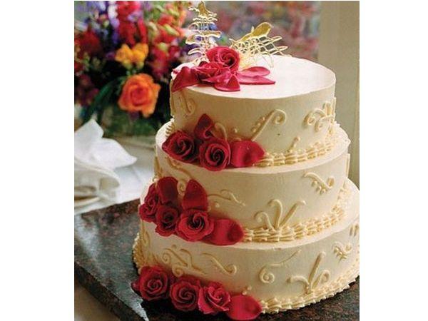 Grand Marnier chiffon cake
