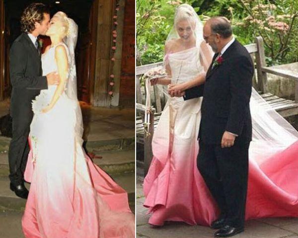 Gwen Stefani Hochzeit