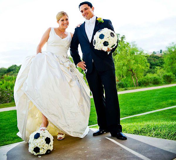 Soccer Themed Wedding Ideas: How To Plan A Soccer Theme Wedding