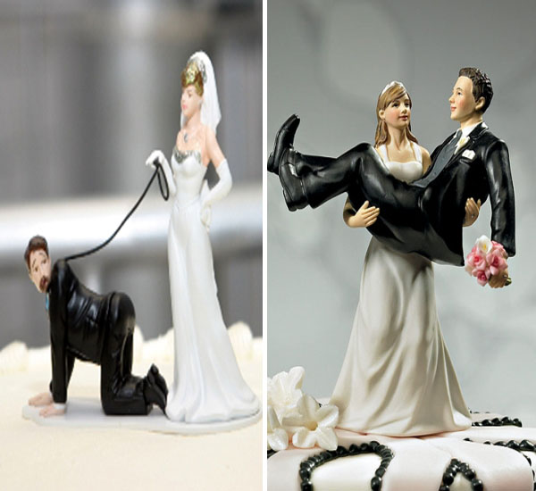 Funny Wedding Gifts For The Bride And Groom Wedding Clan