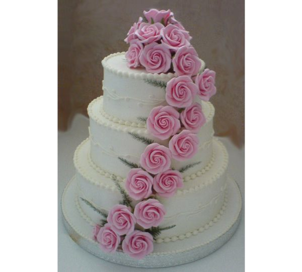 pics of most beautiful wedding cakes mini wedding cakes add spark to your wedding decor 18342