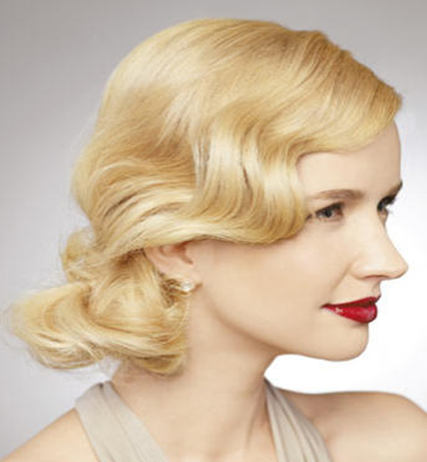 Vintage Hairstyles Also Known As Victorian Are Among The Very Few Which Thought Of If You Going For An Epoch Style Wedding