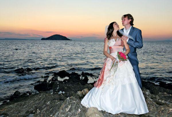 Kos Island wedding