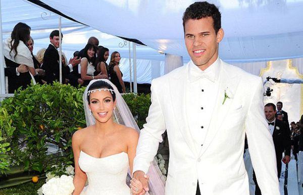 Kris Humphries wedding