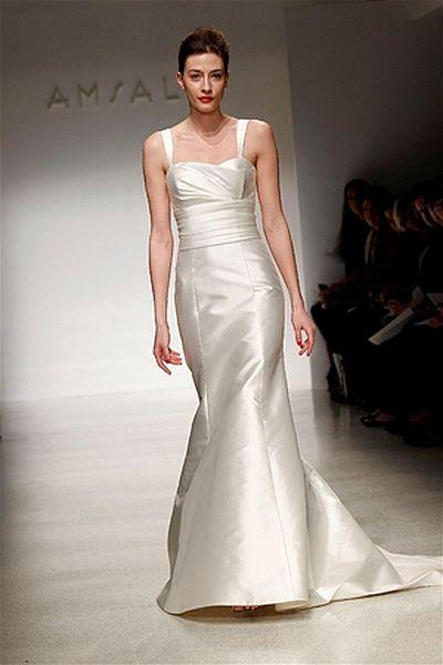 Kris Jenner's Mother-of-the-Bride Dress