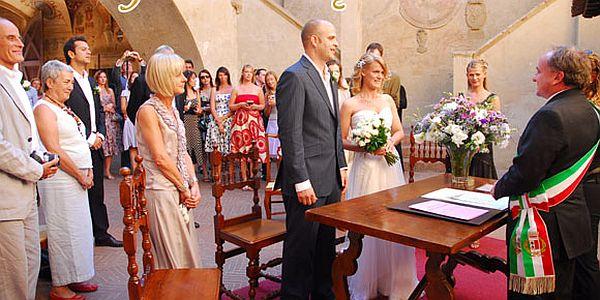 Legal Civil Weddings