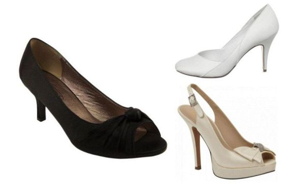 Most Comfortable Wedding Shoes Comfort Is Something That A Bride Should Never Compromise Upon While Selecting The Dress And Related Accessories