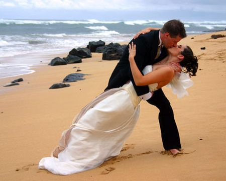 Marry in Bahamas