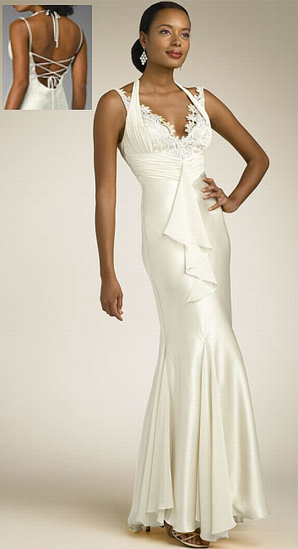 mary l couture wedding gown with innerwear 49