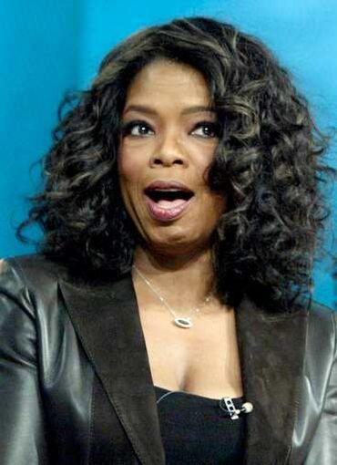 oprah winfrey 90