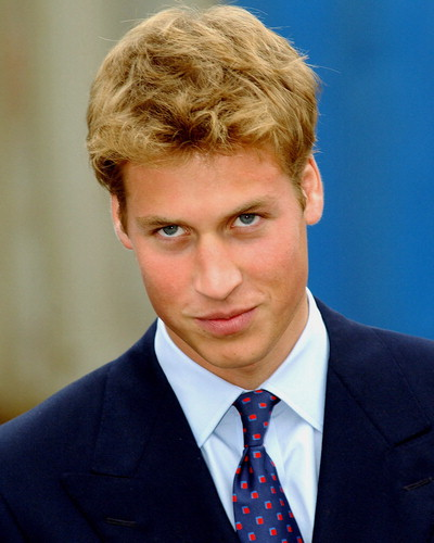 prince william 49
