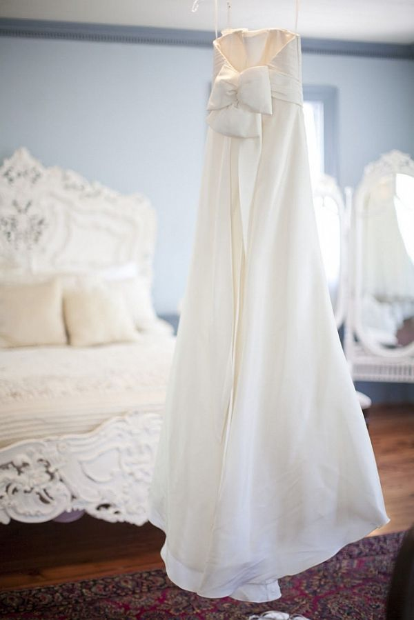 Recycle your wedding dress