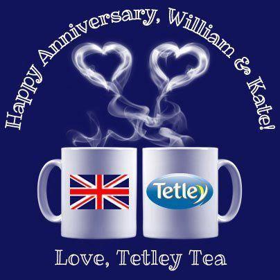 Royal Anniversary