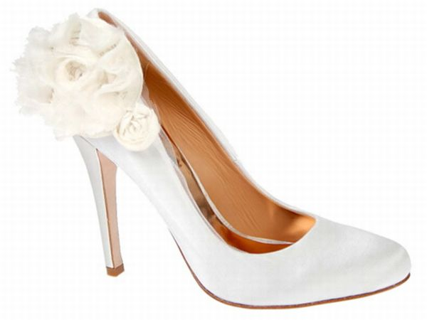 Sweetheart shoes