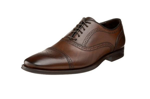 To boot new york 'aaron' oxford (men)