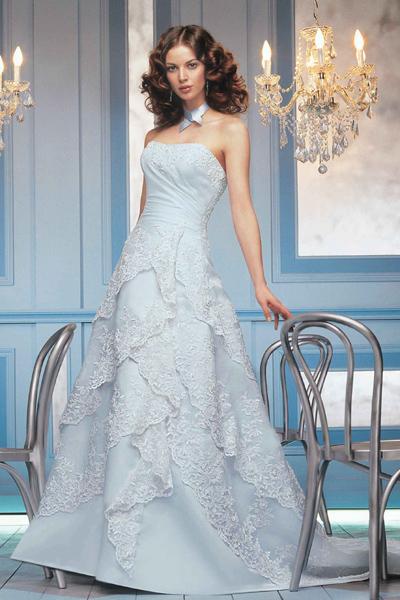 weddiing dress h8