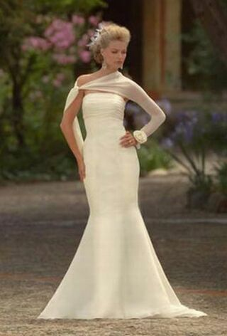 wedding dress for ladies