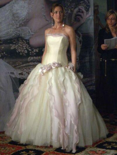 wedding gowns bridal wears 5