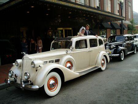 wedding transportation 1
