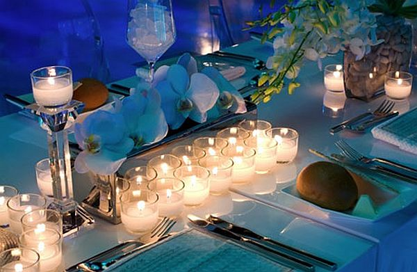 Tropical Wedding Theme
