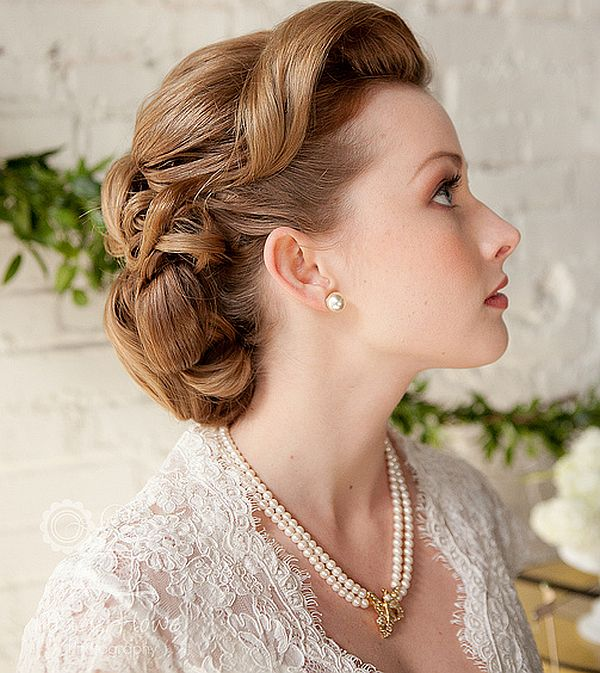 bridal hair trends (4)