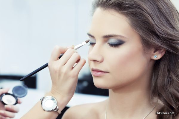Bridesmaids makeup (4)