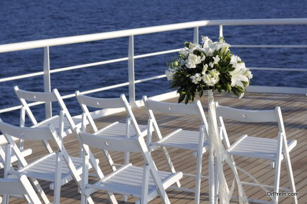 Cruise lines wedding (5)