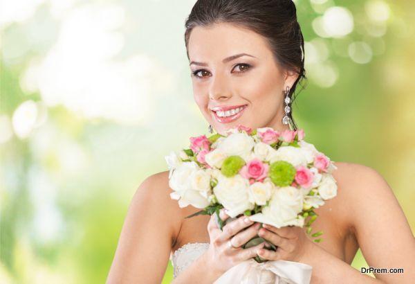 Fresh wedding color combinations  (3)