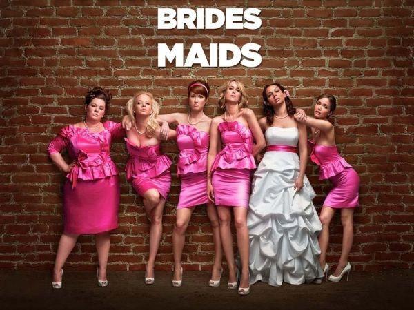 the-bridesmaids