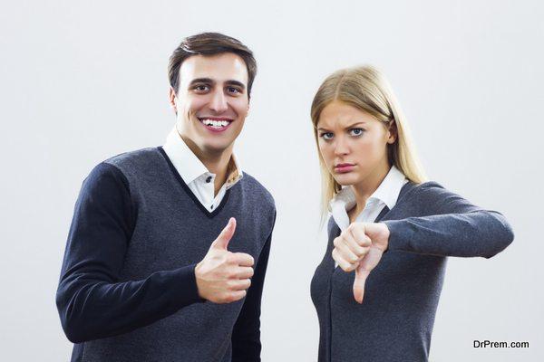 stress free wedding decision
