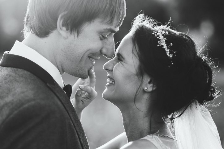 Russian Wedding Ceremony
