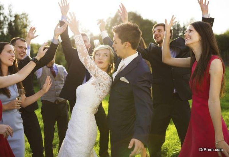 Wedding-Party-Memorable