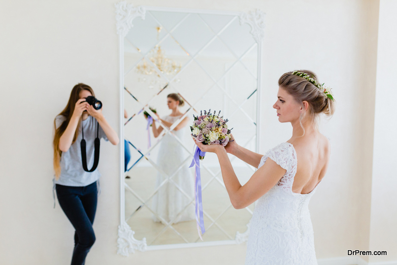 Looking Better in Your Wedding Photos