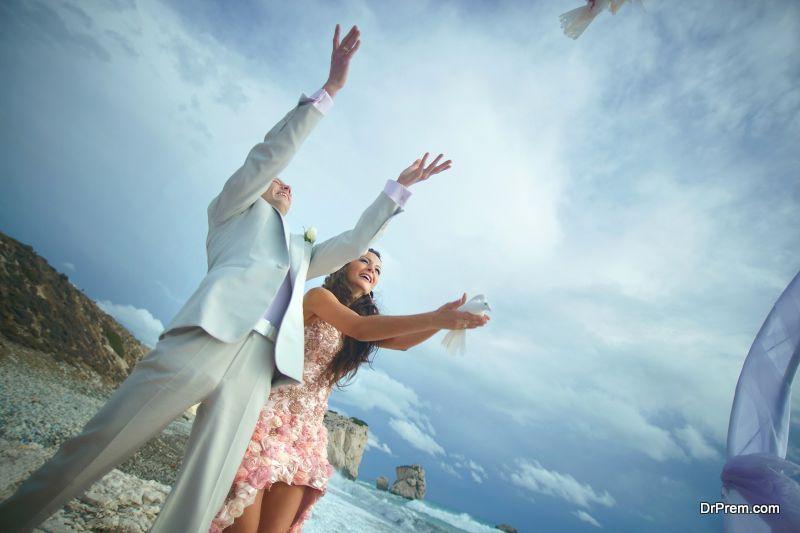 Best Wedding Destinations