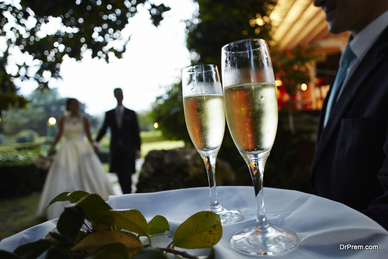 perfect airport hotel for your wedding destination