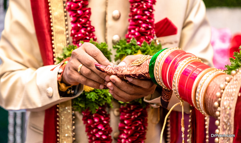 Indian Wedding Colors