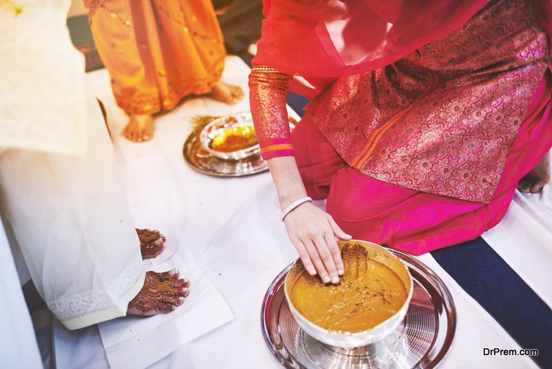 The-'Haldi'-ceremony