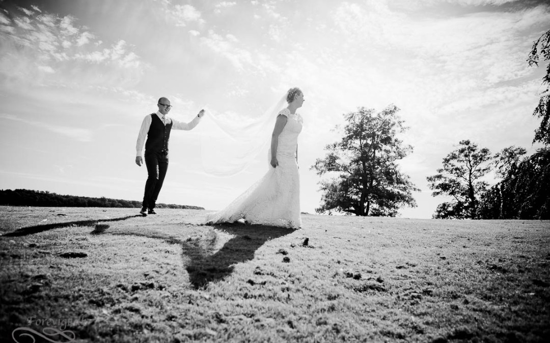 Wedding Photos in Your Own Style