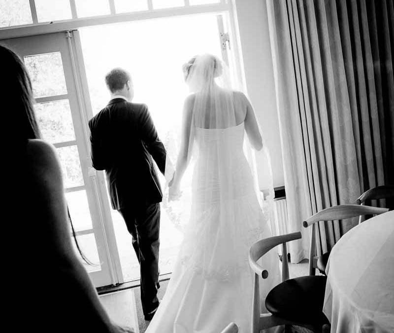 Wedding party Veils