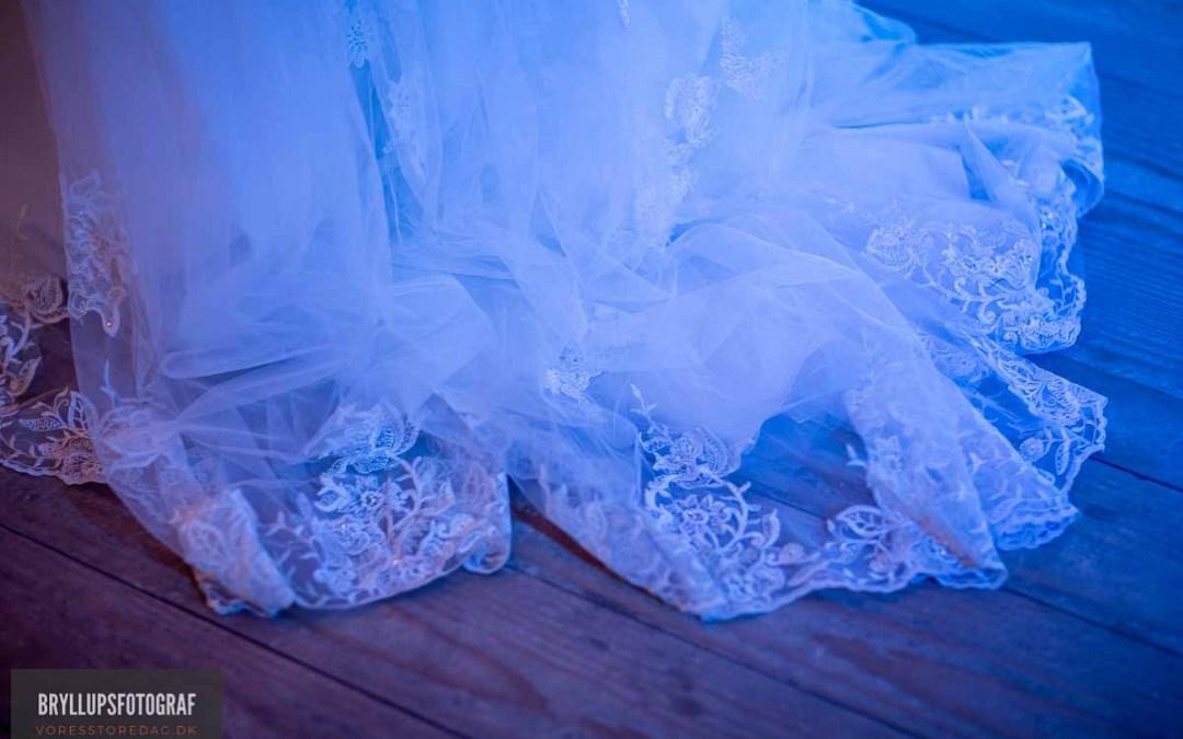 Creating A Dream Wedding