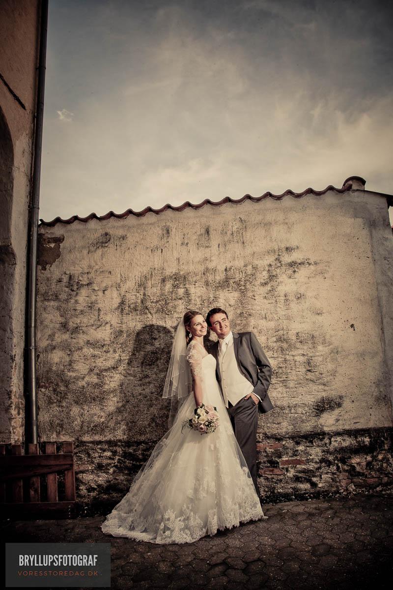 album til bryllupsbilleder