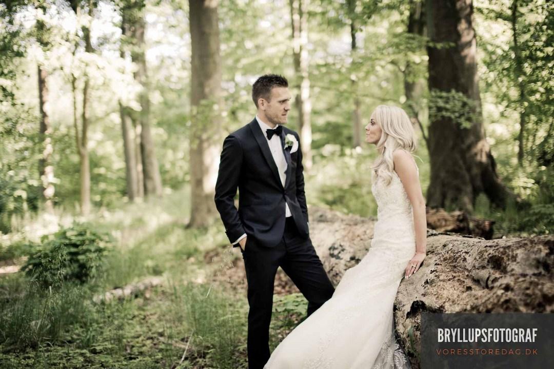 billed bladet bryllupsbilleder