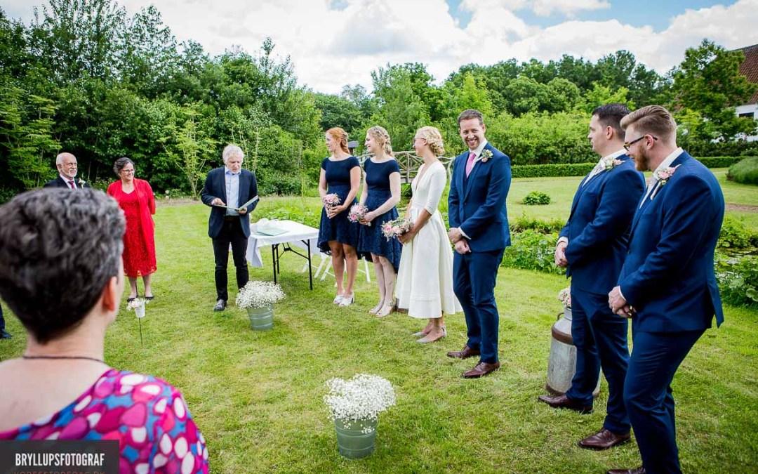 Outdoor Wedding Guide
