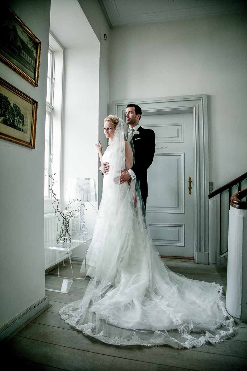 fotobog bryllupsbilleder