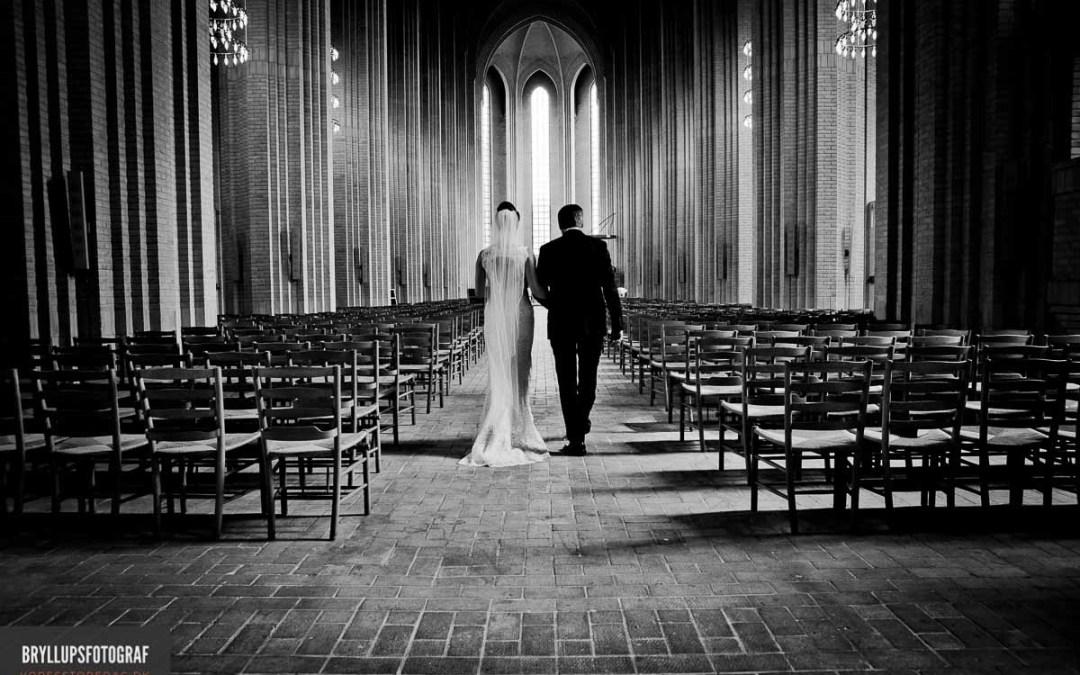 Et Fantastisk Bryllup