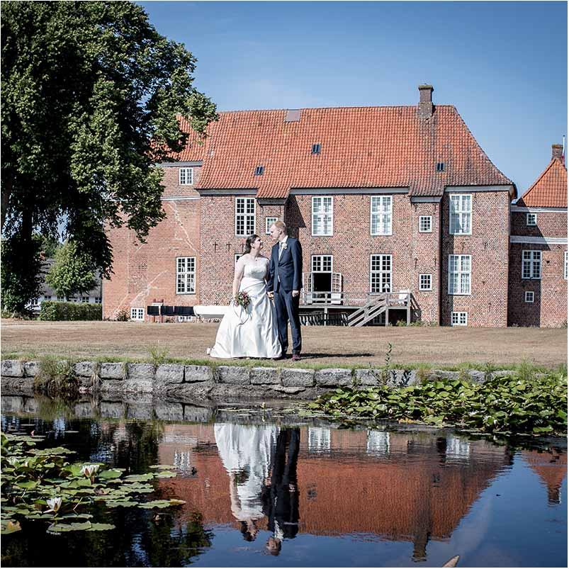 Bryllup Hobro