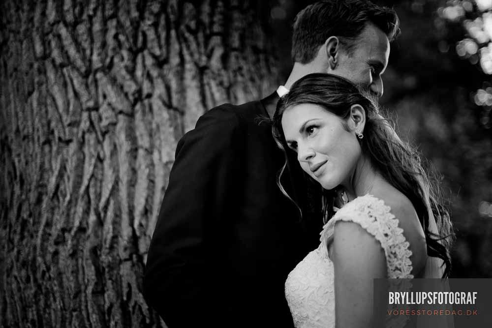 bryllupsfoto fotograf