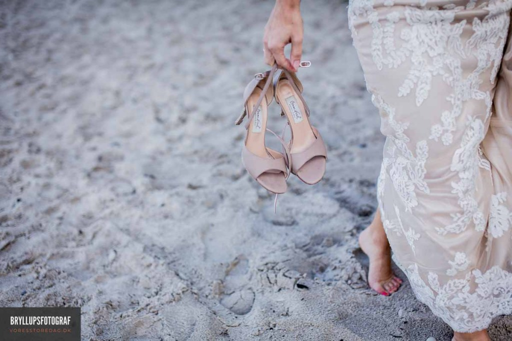 bryllup Samsø